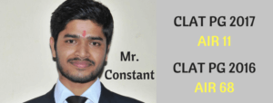 CLAT LLM/PG PREPARATION