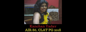 FLASH CARDS TO STUDY JURISPRUDENCE? LEARN FROM KANCHAN