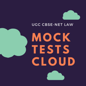 UGC NET MOCK CLOUD SERIES