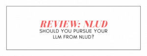 REVIEW_ NLUD