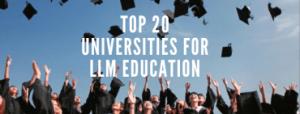 top 20 llm universities (2)
